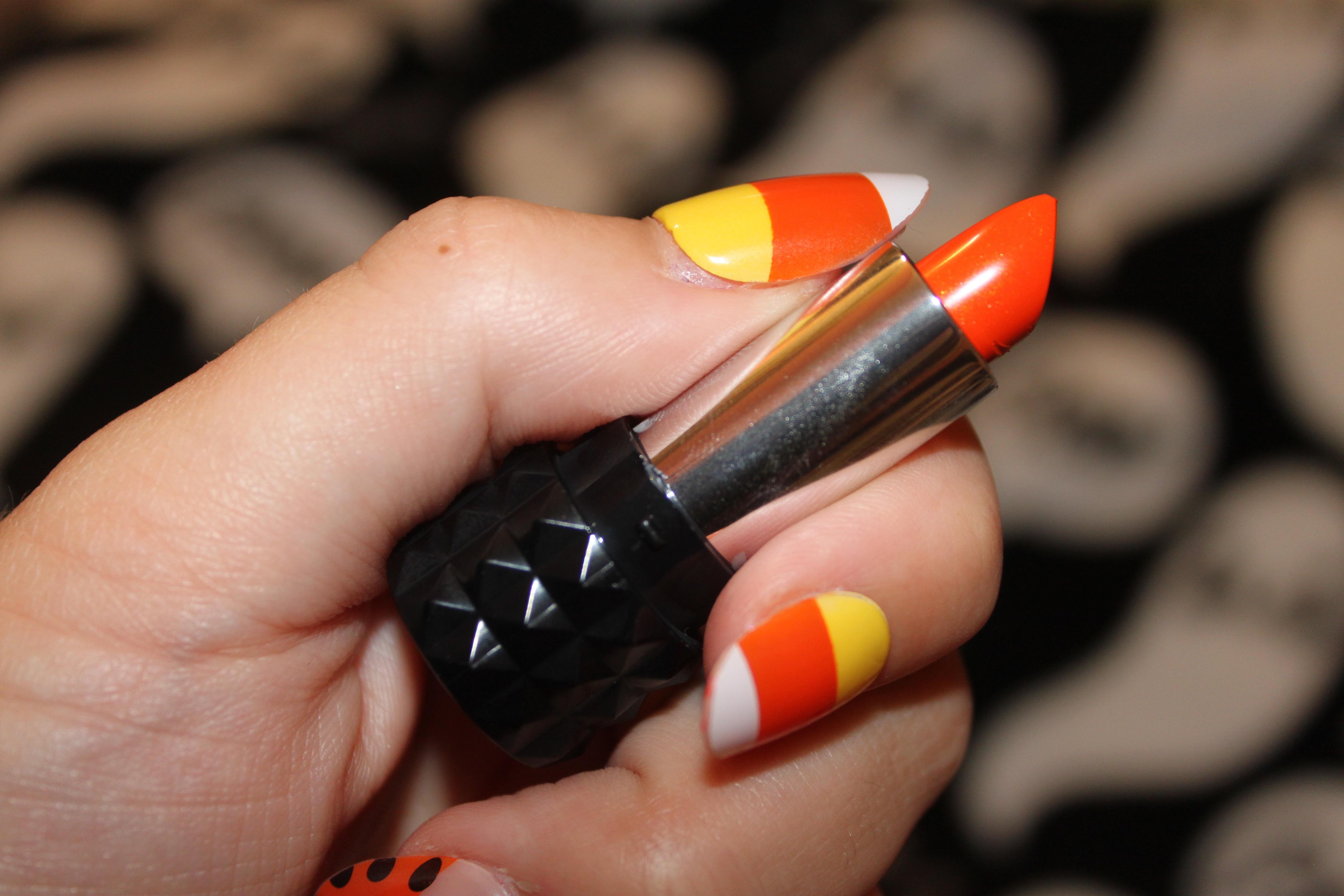 Kat Von D – Mi Vida Loca Lipstick set   Brea Baggins